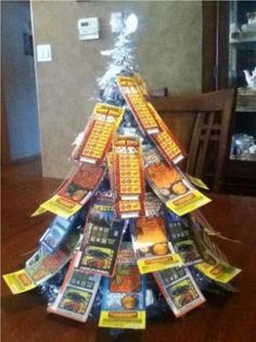 Get 20 Lottery Ticket Tree Ideas On Pinterest Without