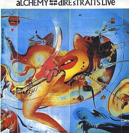 #portadamitica Alchemy