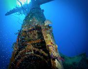 For 70 years, WWII planes have been resting in peace at the bottom of the Pacific Ocean.