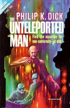 1000+ images about Philip K. Dick Gallery Cover Art on Pinterest ...