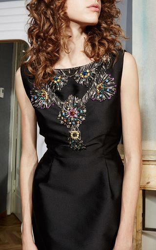 Minerva Embellished Dress by Gem | Moda Operandi