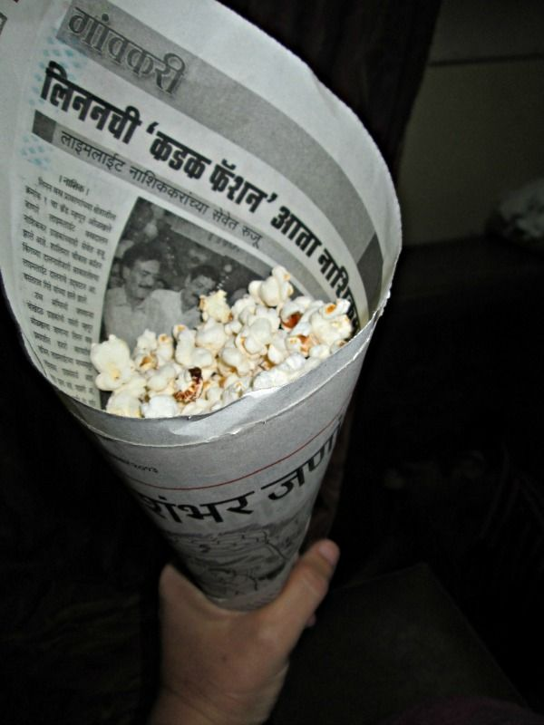 Popcorn on train in India    India train travel is a wonderful opportunity to meet the locals and make new friends. Here are things you need to know about catching a train in India.
