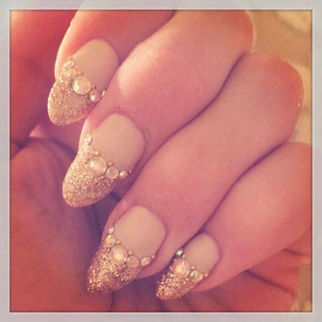 97 best Nail Ideas images on Pinterest   Gel nails, Nail design and ...