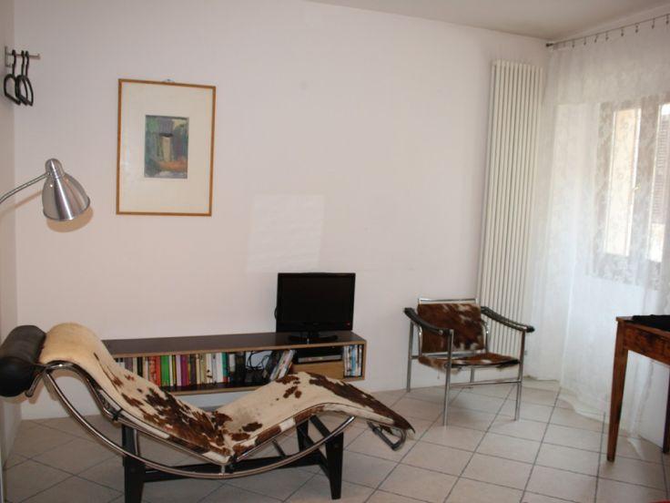 Bezauberndes Haus am Gardasee Gargnano - 3OG Schlafzimmer II - ferienhaus 4 badezimmer