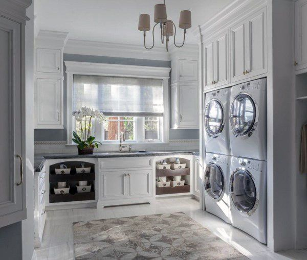 Top 50 Best Laundry Room Ideas Modern And Modish Designs Modern Laundry Rooms Laundry Room Design Laundry Room Remodel