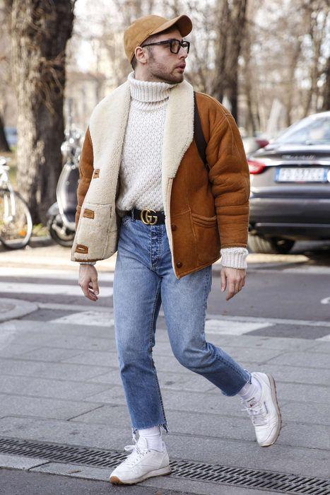 Street Style & More Details  Mens Fashion | #MichaelLouis - www.MichaelLouis.com