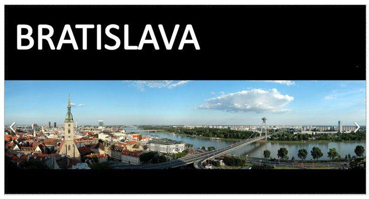 Bratislava https://commons.wikimedia.org/wiki/Bratislava#/media/File:Bratislava_Panorama_01.jpg video http://cestovanie.sme.sk/c/20206045/slovensko-smeruje-k-rekordu-turistov-je-stale-viac.html