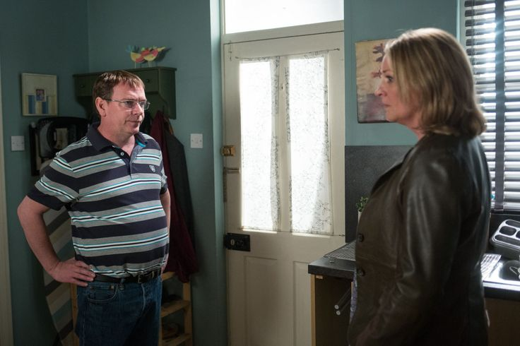 EastEnders spoilers: Grant returns and Bobby turns dark again - all of next week's pictures in one place  - DigitalSpy.com