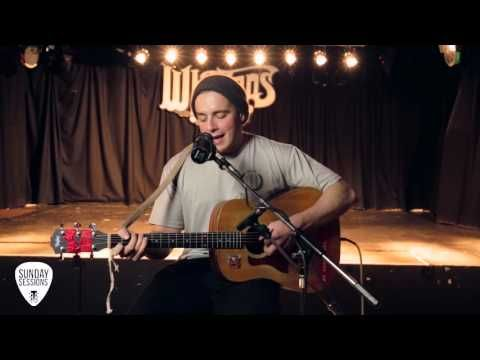 Dermot Kennedy - Young And Beautiful (Cover for Sunday Sessions) - YouTube