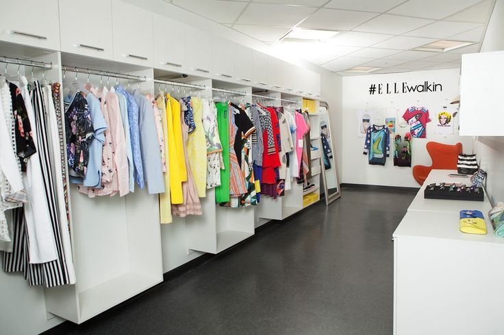 #ElleWalkin, nouvelle plateforme de contenu d'Elle Québec - Infopresse