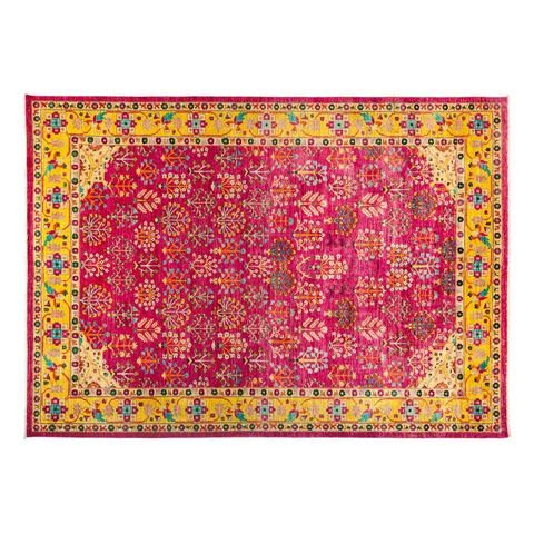 Eclectic, Area Rug  10 x 14