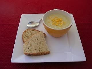 Cheddar Broccoli Soup | yummm... fooood. | Pinterest