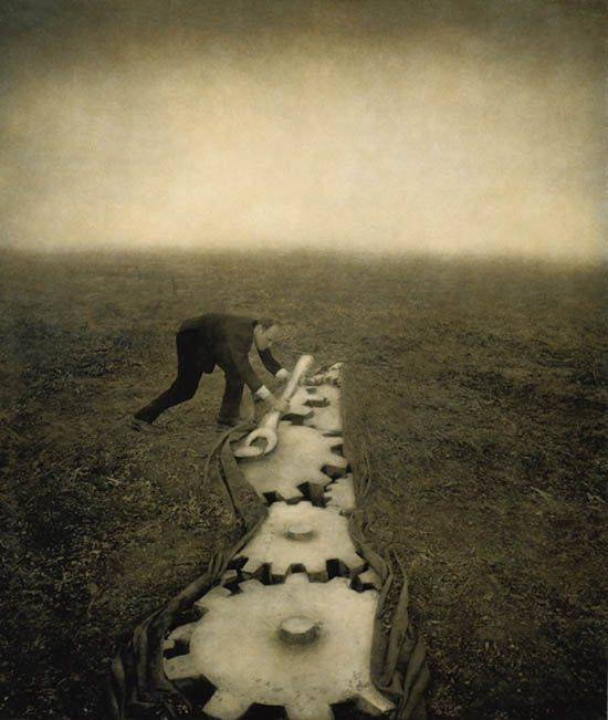 Inspirational Surreal Photography by Robert and Shana ParkeHarrison