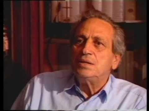 """Alberto Manzi. L'ultima intervista al maestro di """"Non e' mai troppo tardi"""""""