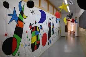 Pintors famosos: Joan Miró.