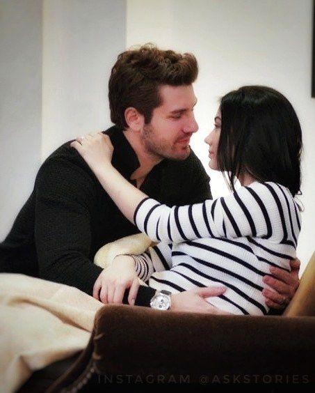 "Good night  ""Sometimes when i say ""i'm okay"", i want someone to look me in the eyes, hug me tight and say, ""i know you're not"". @1demetozdemir & @furkanpalali     ________________________________________________  #demetözdemir #demetozdemir #furkanpalali #lalon #turkish #love #lovestory #demet #запахклубники #номер309 #laleonur️ #buray #No309 #yusufcim #handeercel #karasevda #cilekkokusu #demyus  #elçinsangu #barisarduc #neslihanatagul #رائحة_الفراولة #صدفة #مسلسلات_تركية #رائحه_الفراوله…"