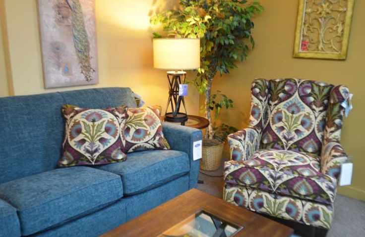 Flexsteel Vail Sofa Images Polyester Fabric For