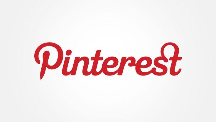 The Pinterest Logo