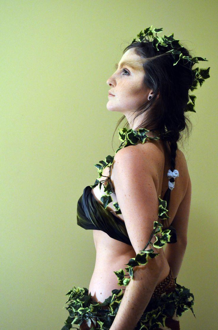 ... .com/groups/580241285375006/ Forest Elf Makeup, Elf Mood, Forests Elf