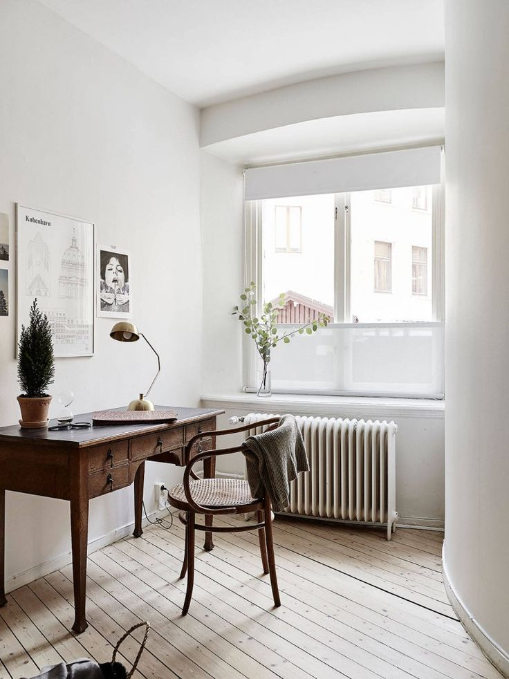Is To Me interior inspiration: #workspace Copenhagen Landmarks by Studio Esinam available at www.istome.co.uk
