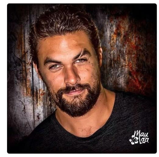 Best 25+ Jason Momoa Scar Ideas On Pinterest