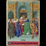 The Second Apology of Justin Martyr - free LibriVox audiobook