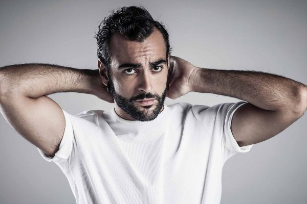 "Italy: Marco Mengoni announces Spanish-language album ""Liberando Palabras"""