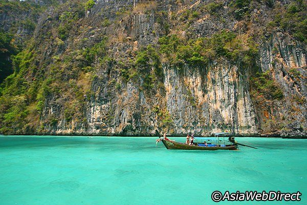 Krabi attractions A-Z