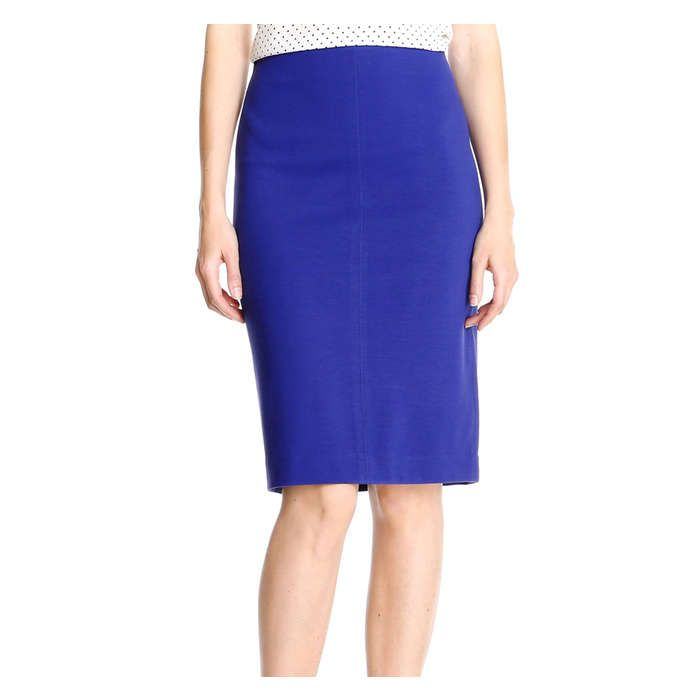 Pull-on Pencil Skirt from Joe Fresh. Chic style is effortless with our new…
