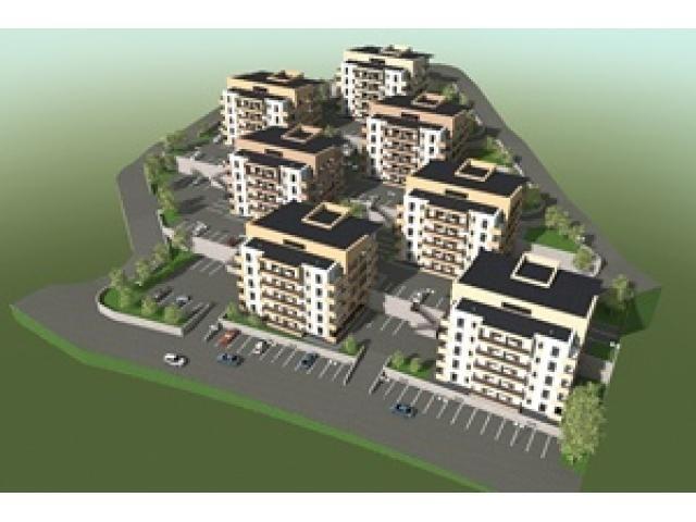 Apartamente noi Rasarit de soare Iasi Bacau - Anunturi gratuite - anunturili.ro