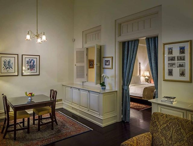 What sounds better than residing in suites once occupied by famous playwrights, novelists and celebrities? Surround yourself with the intoxicating charm of this historical enclave while learning all about the stories behind our fabled façade with The Raffles Experience.  #rafflessingapore #raffleshotel #raffleshotelsingapore #rafflesrecommends