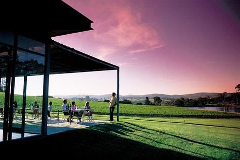 Adelaide Hills. Wine, produce and cycling paradise.