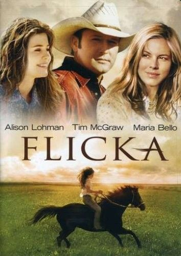 Flicka i love this movie!
