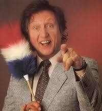 Hits of the 70s: In the 1970s Ken Dodd