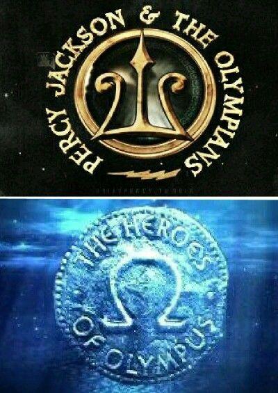 Percy Jackson And The Olympians Symbol | www.pixshark.com ...