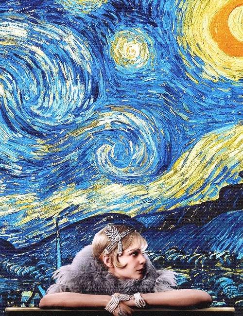 Famous Paintings Of The Night