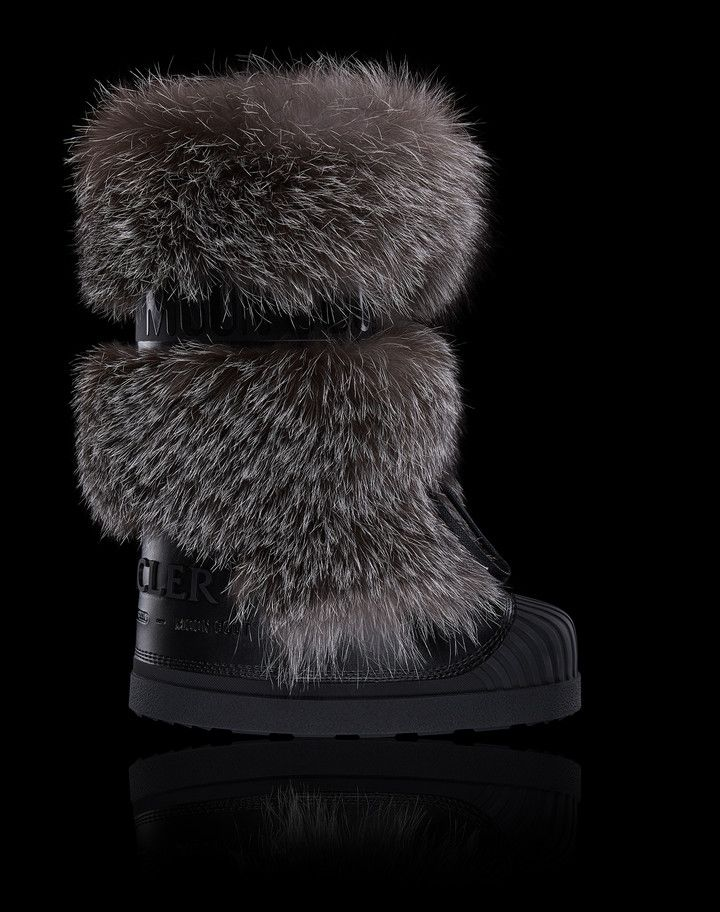 72dfb57fb 7 Snow Boots That Are Perfect for Winter Weather | Shoes | Luxury ...