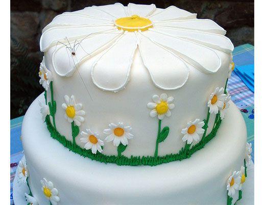 daisy cakeBirthday Parties, Food, Cake Ideas, Amazing Cake, Cake Decor, Decor Cake, Daisies Cake, Birthday Cakes, Flower Cake