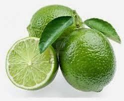 lemon for acne, cough, etc