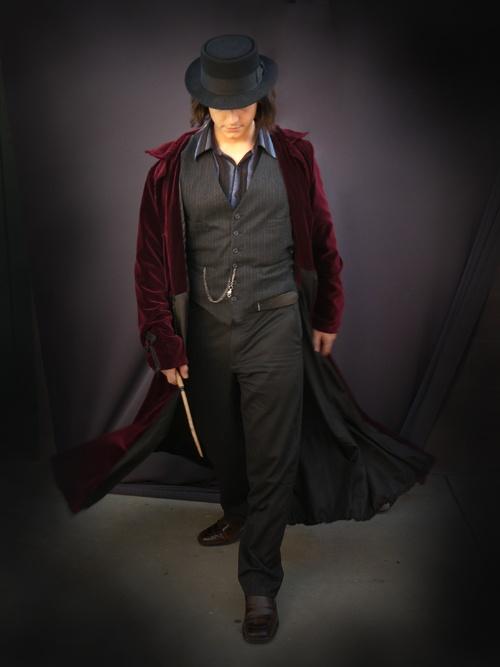 Sirius Black costume concept | Harry Potter | Pinterest ...