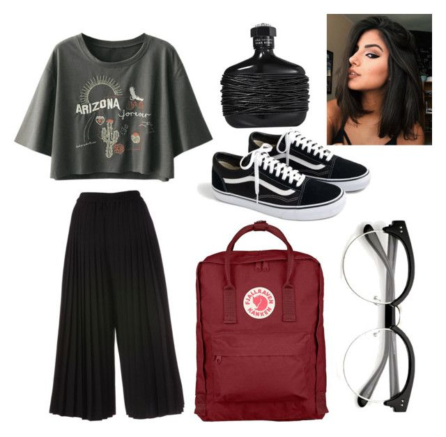 """""""Hipster 2🤙🏽"""" by alice12 on Polyvore featuring Fjällräven, J.Crew and John Varvatos"""