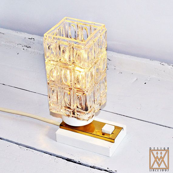 What S Hot On Pinterest Mid Century Table Lamps For Your Loft: 1000+ Ideas About Small Bedside Tables On Pinterest