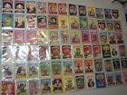 ◔› 1986 (64 cards No duplicates) Garbage Pail Kids Cards Stickers Lot http://ebay.to/2m9jdld