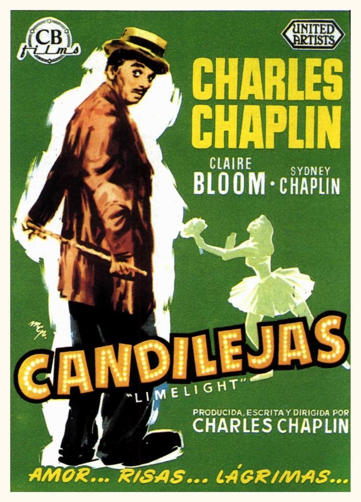 CANDILEJAS (1952)
