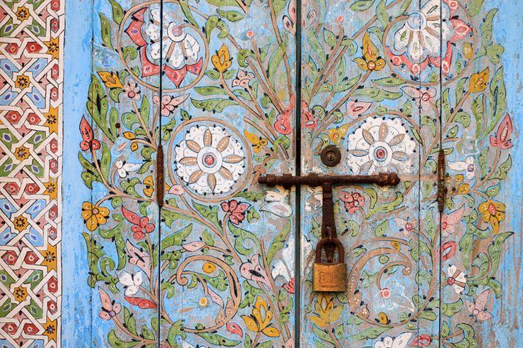 internal happiness - Марокко, часть 2. Рабат и дорога в Танжер