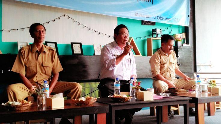 Sambung Rasa Antar Anggota KIM Mataram – Ade Wiranata™ ♻