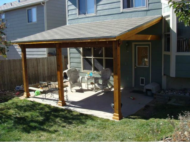Covered decks pictures, simple deck designs covered deck designs ...