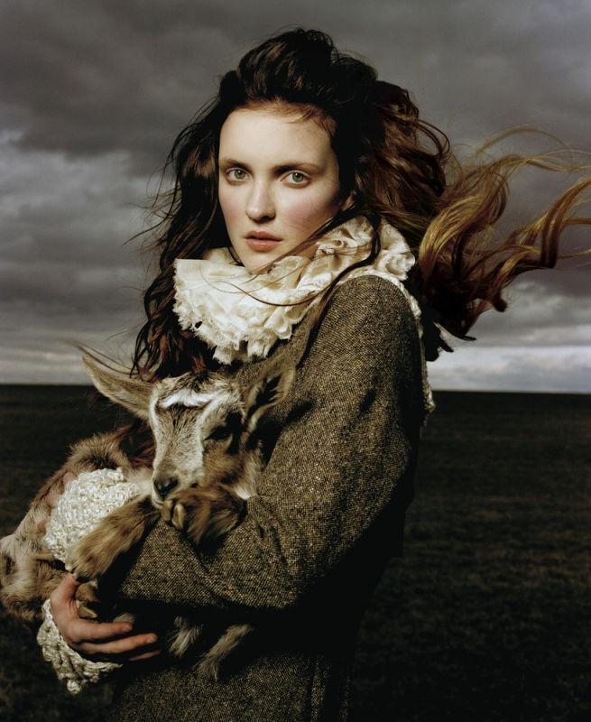 Sarah Laird & Good Company — Caroline Knopf — Andrew Wyeth