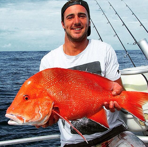 249 best fishing images on pinterest saltwater fishing for Best tasting fish