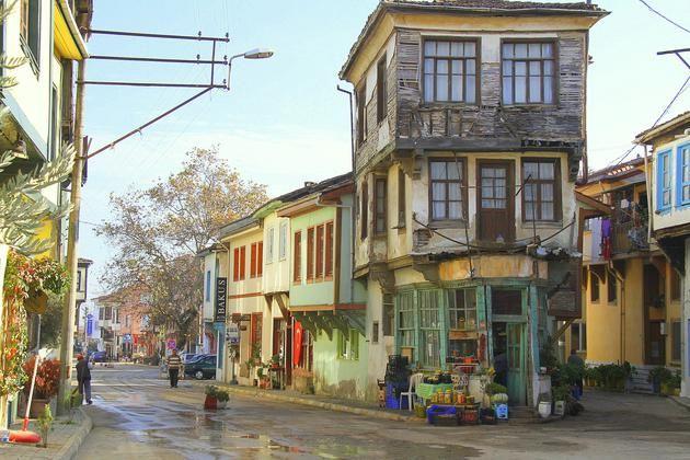 İstanbul'a yakın tatil yerleri – Orhan Yavuz